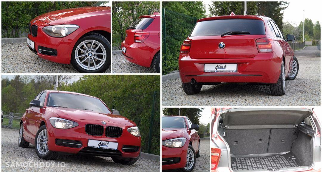 BMW Seria 1 2.0*143KM*SPORT LINE*Start Stop*Zadbana*ALU 11