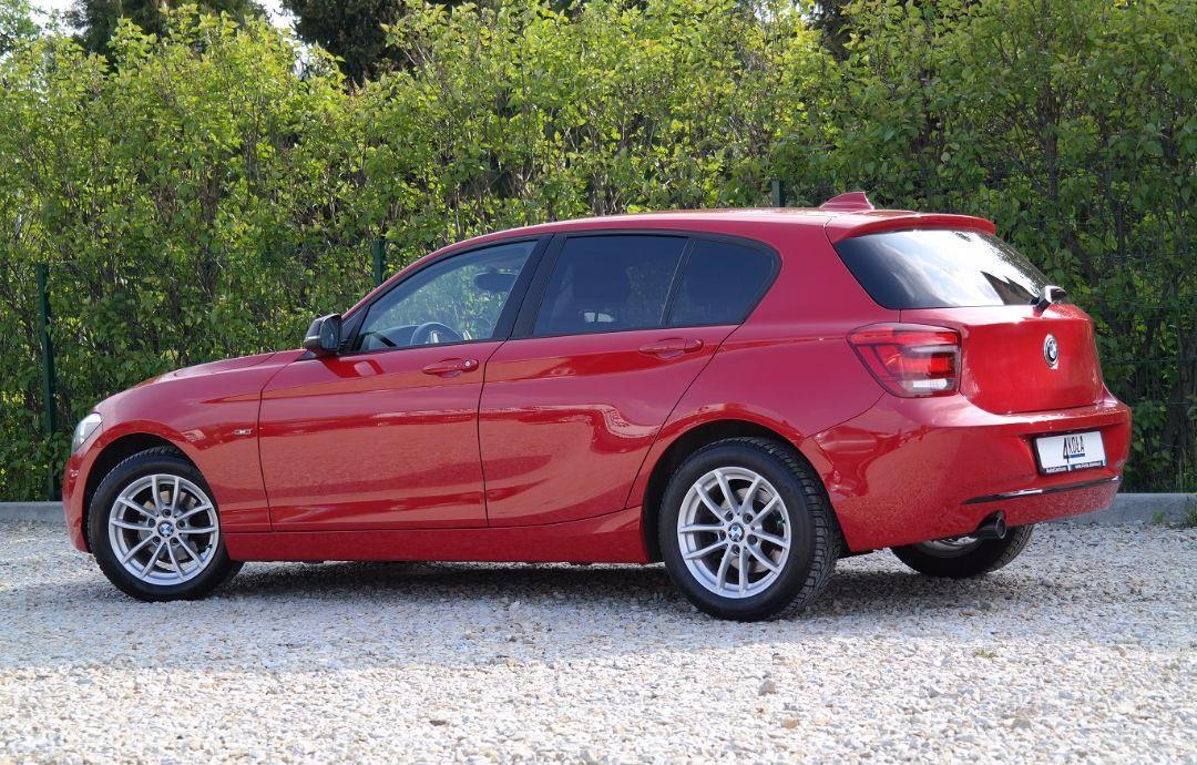 BMW Seria 1 2.0*143KM*SPORT LINE*Start Stop*Zadbana*ALU 7