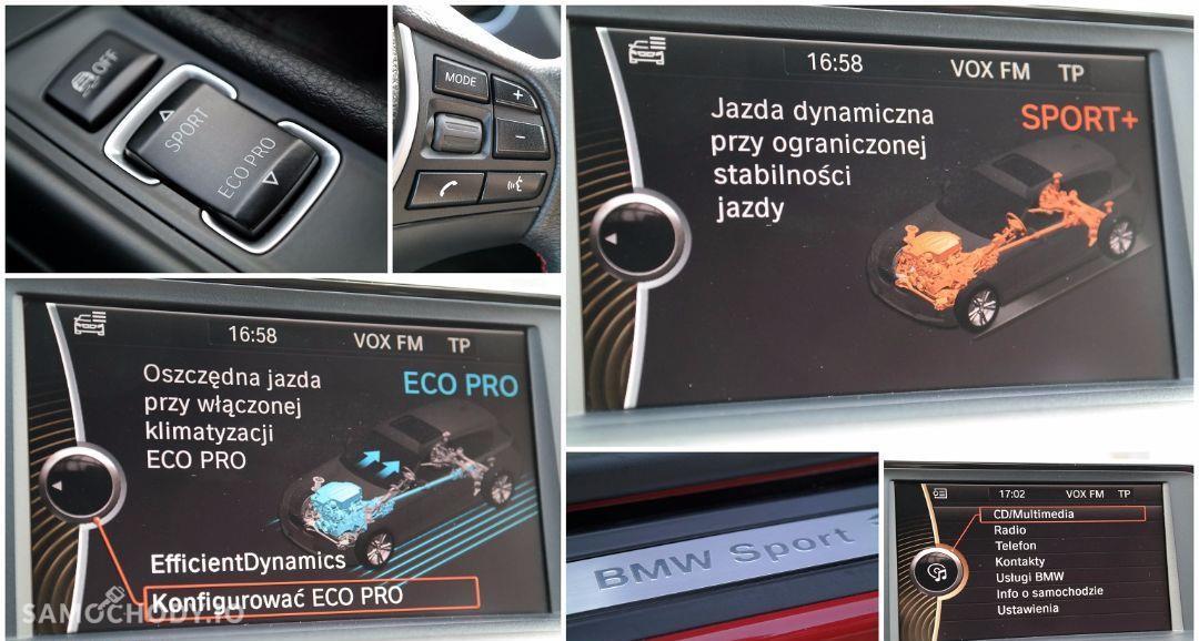BMW Seria 1 2.0*143KM*SPORT LINE*Start Stop*Zadbana*ALU 92