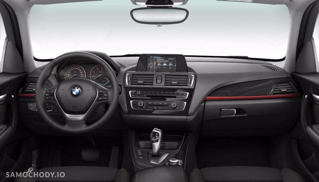 BMW Seria 1 18d 5 drzwiowy Dealer BMW Bońkowscy 4