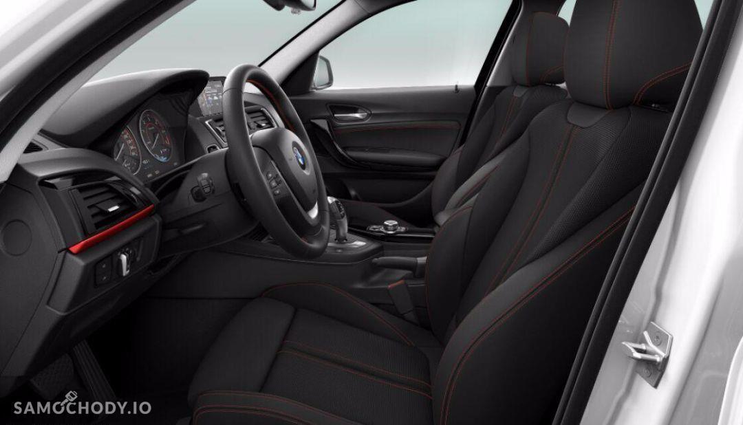 BMW Seria 1 18d 5 drzwiowy Dealer BMW Bońkowscy 7
