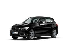 bmw z województwa dolnośląskie BMW Seria 1 BMW 118i (5J28980)  Wyprzedaż -taniej o 27 000zł