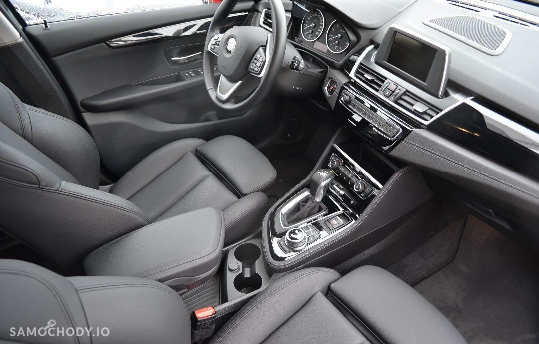 BMW Seria 2 BMW 218i Gran Tourer Dealer BMW Zdunek Gdynia 56