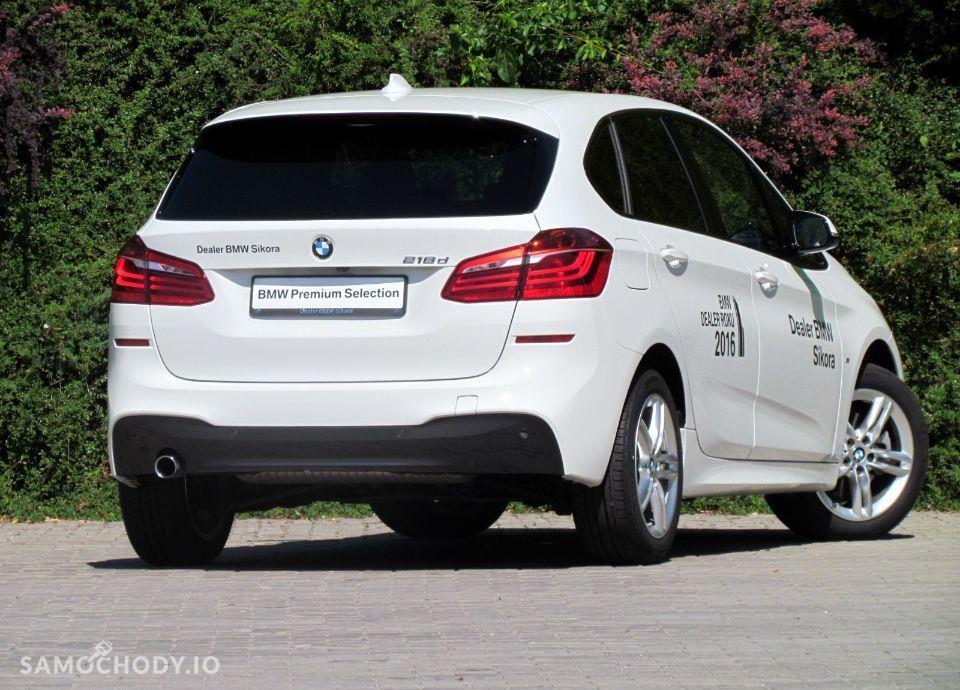 BMW Seria 2 Dealer BMW Sikora BMW 218d Active Tourer Premium Selection 4