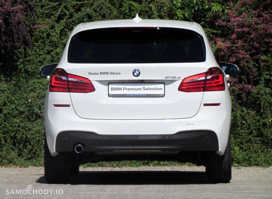 BMW Seria 2 Dealer BMW Sikora BMW 218d Active Tourer Premium Selection 29