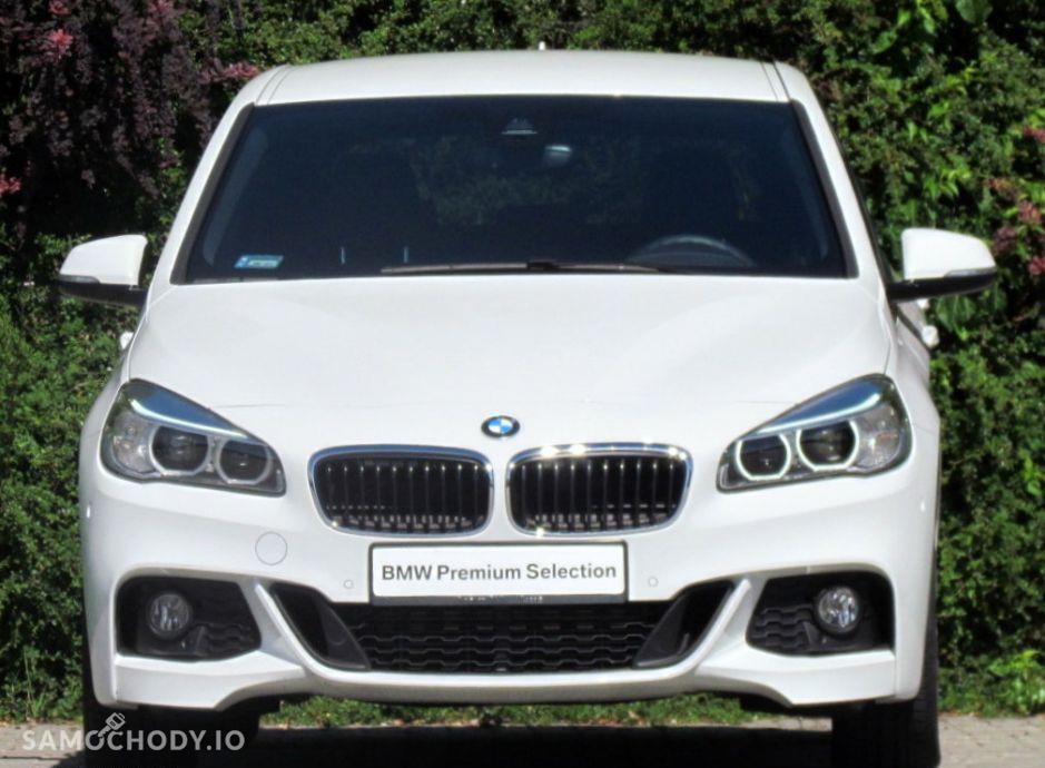 BMW Seria 2 Dealer BMW Sikora BMW 218d Active Tourer Premium Selection 22