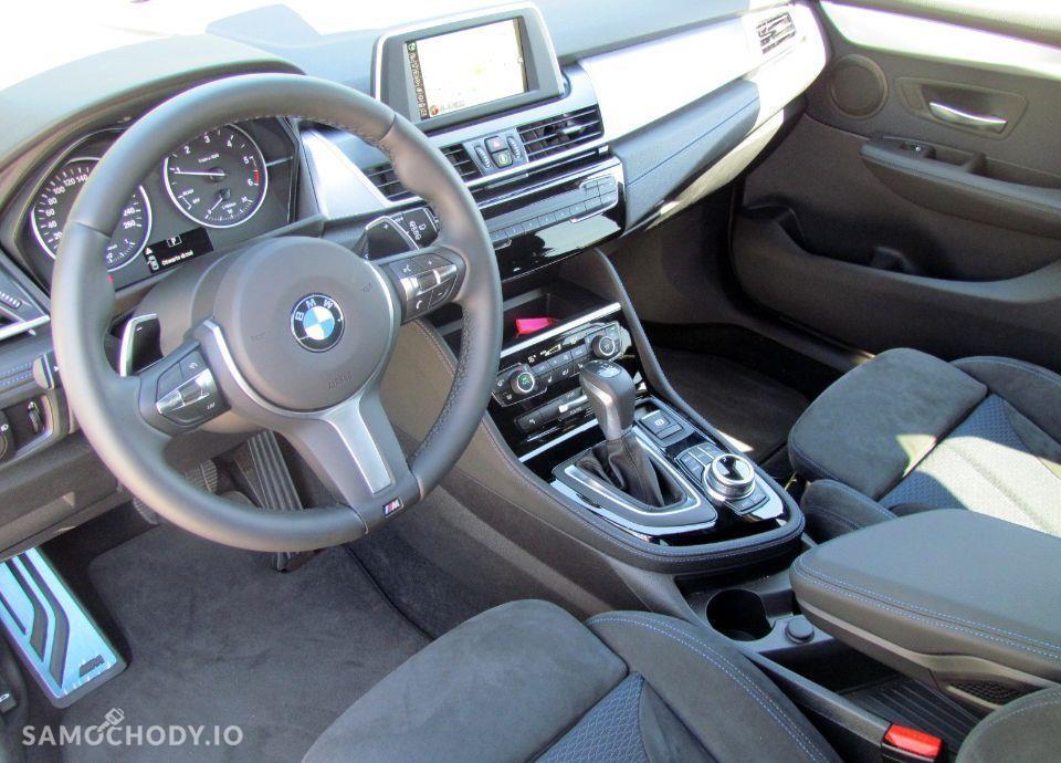 BMW Seria 2 Dealer BMW Sikora BMW 218d Active Tourer Premium Selection 2