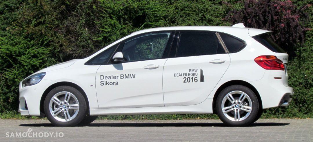 BMW Seria 2 Dealer BMW Sikora BMW 218d Active Tourer Premium Selection 11
