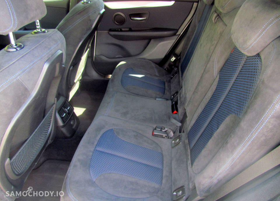 BMW Seria 2 Dealer BMW Sikora BMW 218d Active Tourer Premium Selection 7