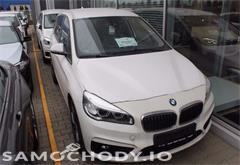 bmw z województwa wielkopolskie BMW Seria 2 218i Gran Tourer Sport Line, Navi, Automat, 7 miejsc, Dealer Olszowiec