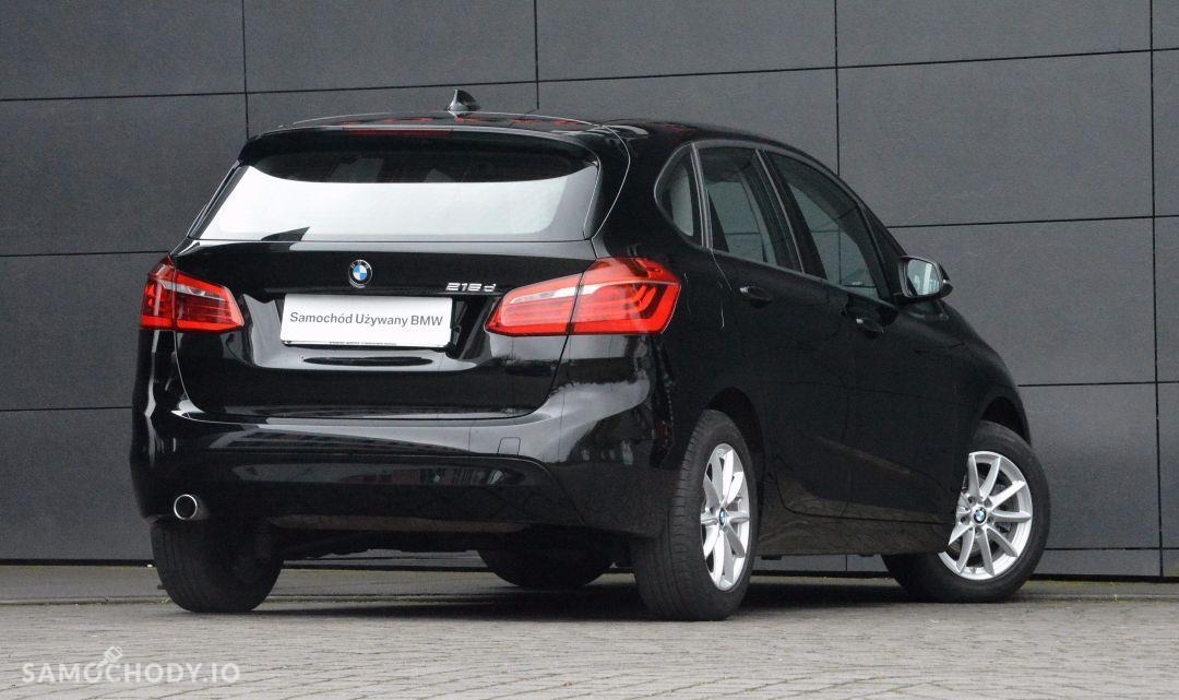 BMW Seria 2 16d Active Tourer Dealer BMW i MINI Bońkowscy 2