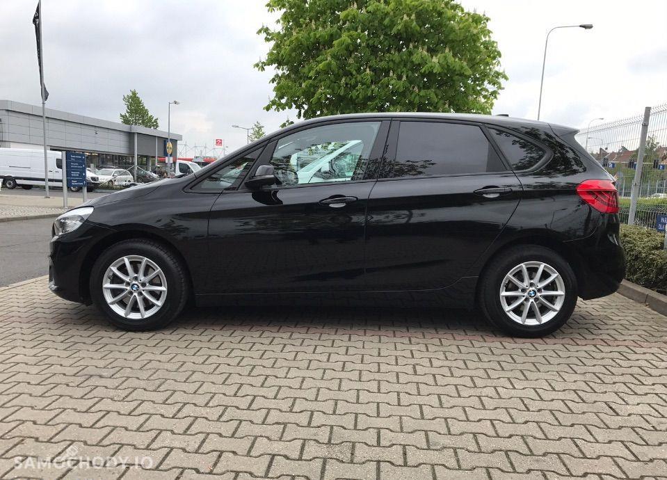 BMW Seria 2 Bardzo zadbany, garażowany, bezwypadkowy, salon PL, gwarancja 2