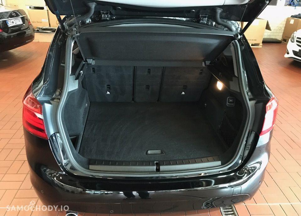 BMW Seria 2 Bardzo zadbany, garażowany, bezwypadkowy, salon PL, gwarancja 29