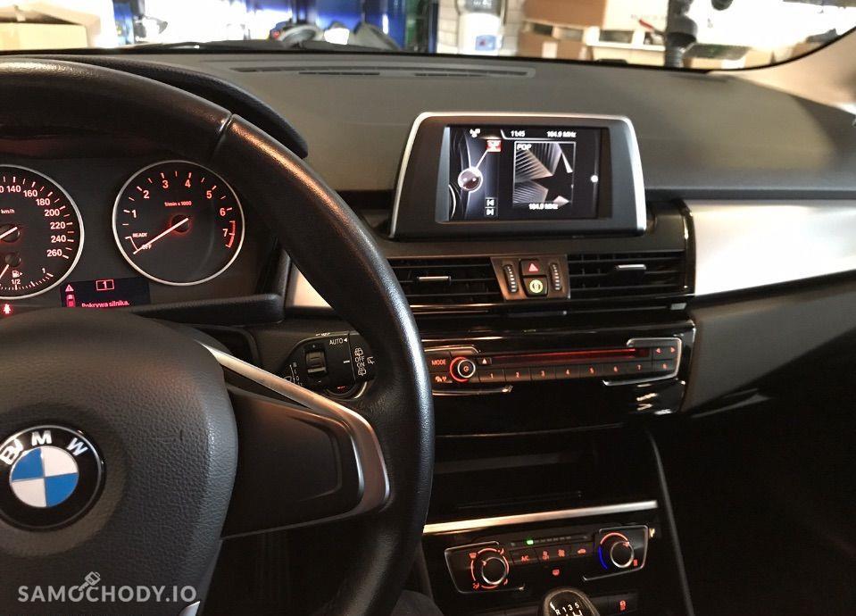 BMW Seria 2 Bardzo zadbany, garażowany, bezwypadkowy, salon PL, gwarancja 46