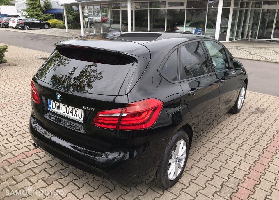 BMW Seria 2 Bardzo zadbany, garażowany, bezwypadkowy, salon PL, gwarancja 16
