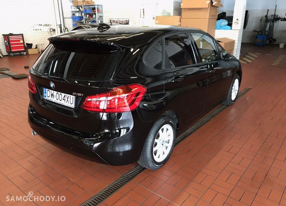 BMW Seria 2 Bardzo zadbany, garażowany, bezwypadkowy, salon PL, gwarancja 7