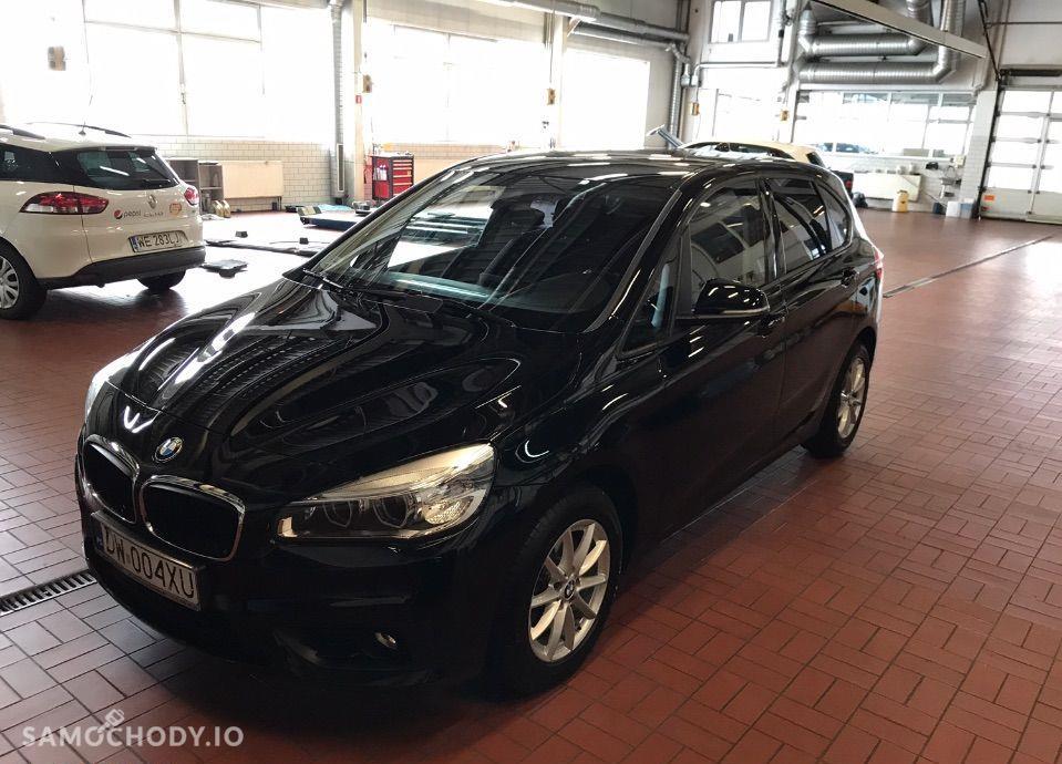 BMW Seria 2 Bardzo zadbany, garażowany, bezwypadkowy, salon PL, gwarancja 79
