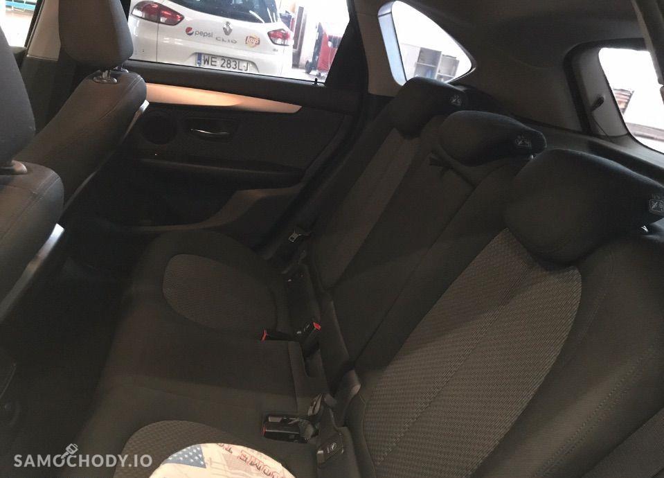 BMW Seria 2 Bardzo zadbany, garażowany, bezwypadkowy, salon PL, gwarancja 56