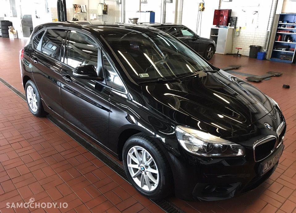 BMW Seria 2 Bardzo zadbany, garażowany, bezwypadkowy, salon PL, gwarancja 11