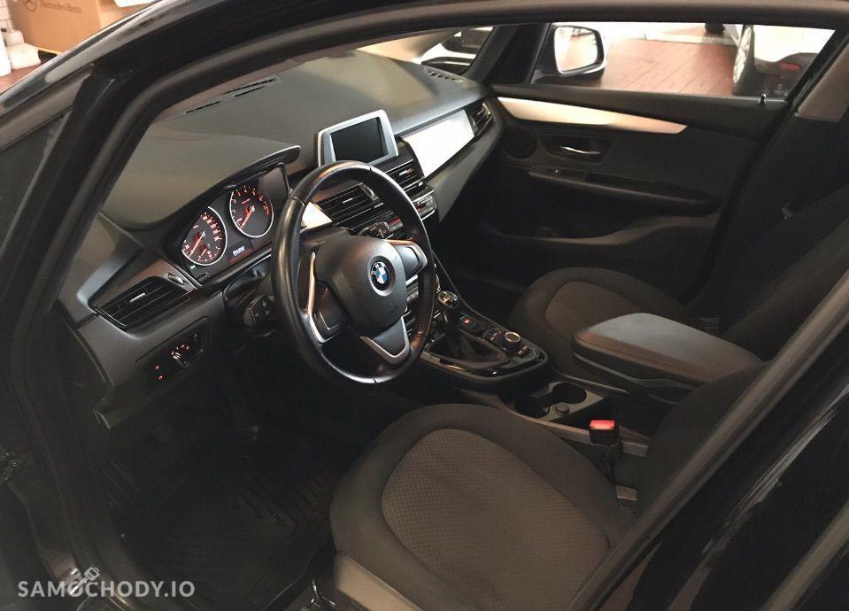 BMW Seria 2 Bardzo zadbany, garażowany, bezwypadkowy, salon PL, gwarancja 67