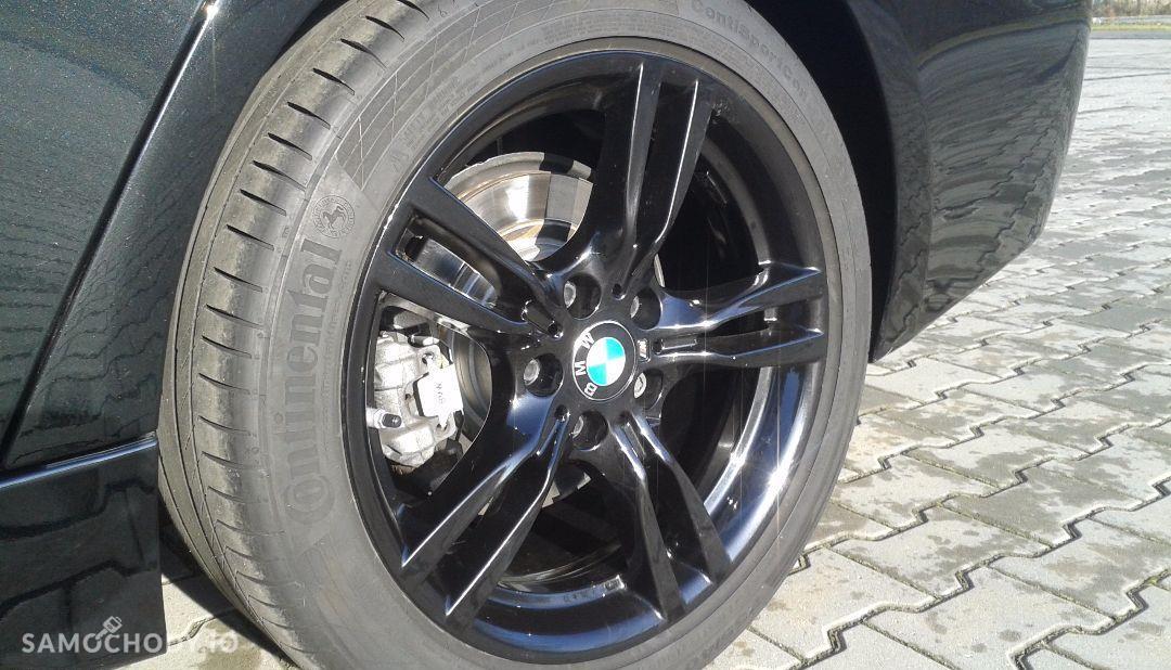 BMW Seria 3 Pełny M pakiet Niski przebieg. Wyjątkowy. 46