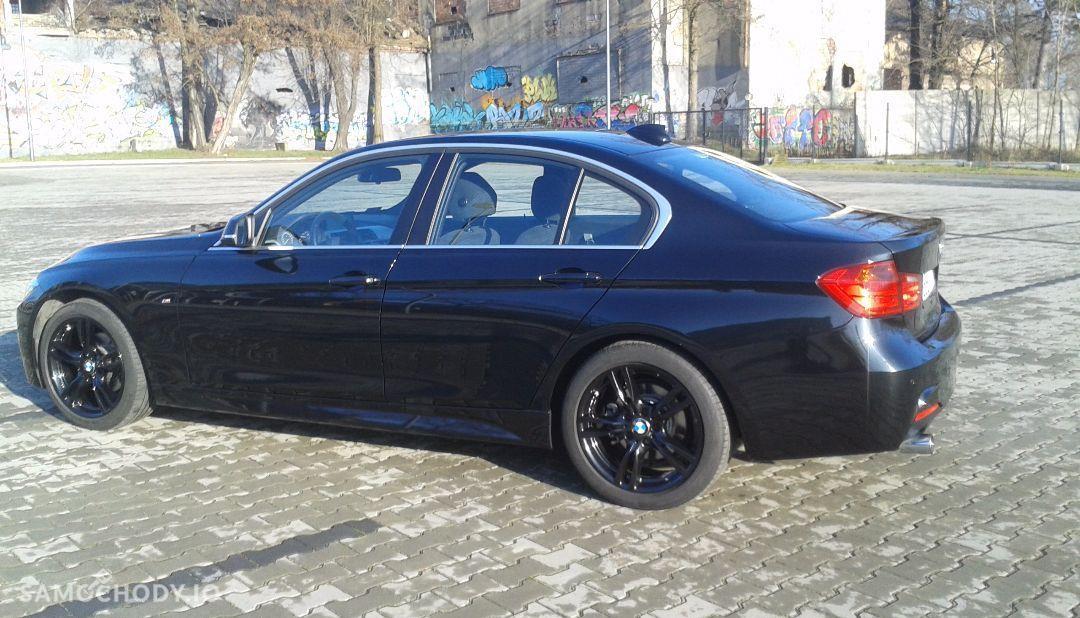 BMW Seria 3 Pełny M pakiet Niski przebieg. Wyjątkowy. 67
