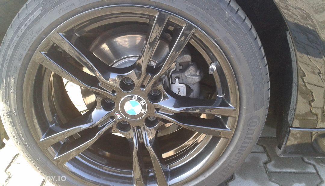 BMW Seria 3 Pełny M pakiet Niski przebieg. Wyjątkowy. 37