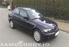 bmw seria 3 BMW Seria 3 PIĘKNY 1 Właściciel !