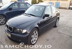 z miasta kraków BMW Seria 3 Wersja po Lifcie