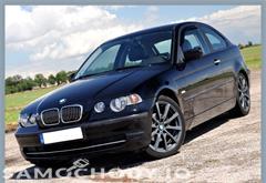 bmw seria 3 BMW Seria 3 Luksusowy Compact MAX OPCJA Skóry Klima Grzane fotele NOWY GAZ