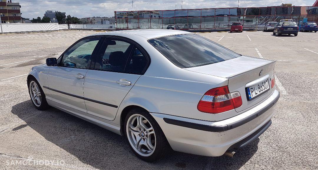 BMW Seria 3 BMW E46 318i 143 KM M Sport Pakiet II 4