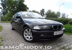 bmw seria 3 BMW Seria 3 2,5 Benzyna 192 ps,serwisowany,szwajcar,Polecam!
