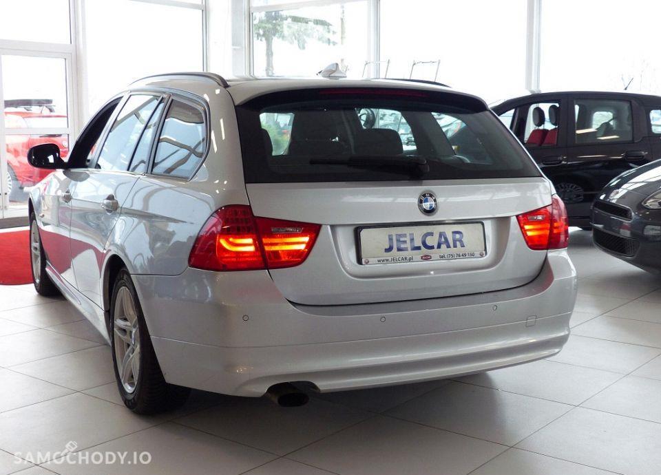 BMW Seria 3 Lci Nawigacja Ele.Hak Sport Seats Czujnik Deszczu Zmierzchu Gwarancja 2