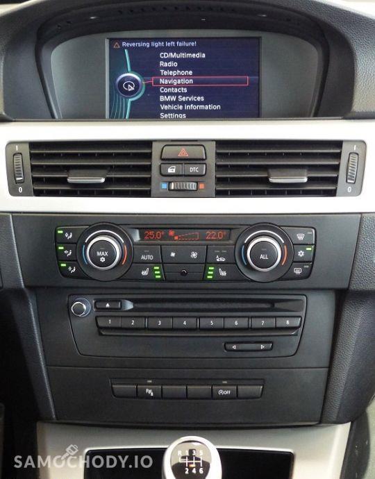 BMW Seria 3 Lci Nawigacja Ele.Hak Sport Seats Czujnik Deszczu Zmierzchu Gwarancja 56
