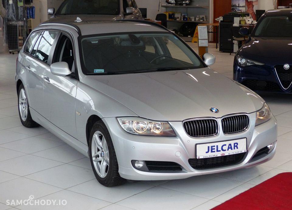 BMW Seria 3 Lci Nawigacja Ele.Hak Sport Seats Czujnik Deszczu Zmierzchu Gwarancja 1
