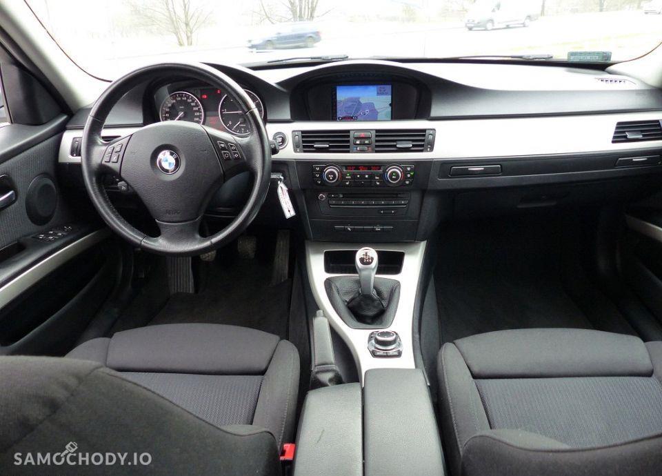 BMW Seria 3 Lci Nawigacja Ele.Hak Sport Seats Czujnik Deszczu Zmierzchu Gwarancja 29