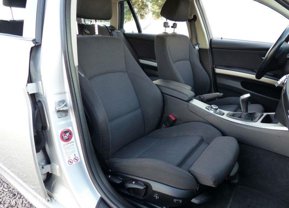BMW Seria 3 Lci Nawigacja Ele.Hak Sport Seats Czujnik Deszczu Zmierzchu Gwarancja 46