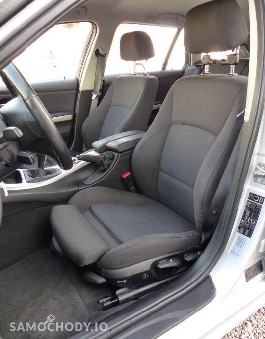 BMW Seria 3 Lci Nawigacja Ele.Hak Sport Seats Czujnik Deszczu Zmierzchu Gwarancja 92