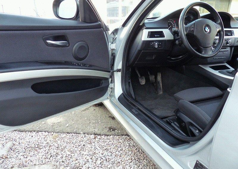 BMW Seria 3 Lci Nawigacja Ele.Hak Sport Seats Czujnik Deszczu Zmierzchu Gwarancja 67