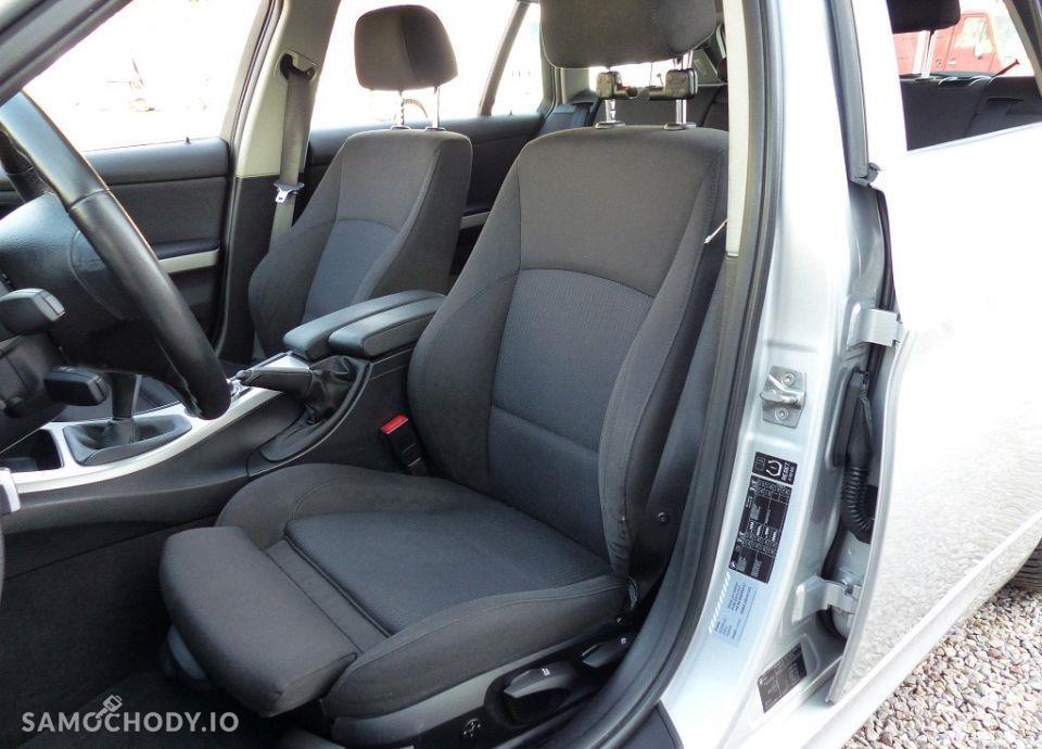 BMW Seria 3 Lci Nawigacja Ele.Hak Sport Seats Czujnik Deszczu Zmierzchu Gwarancja 22