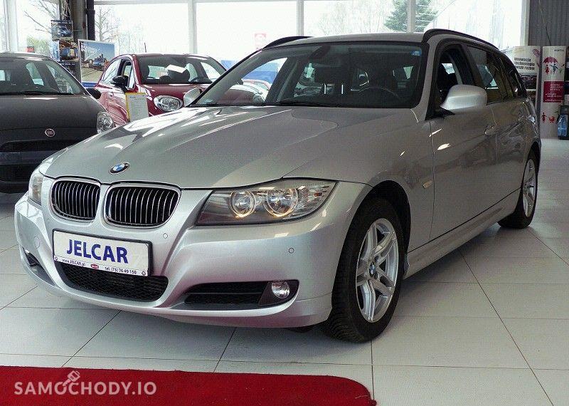 BMW Seria 3 Lci Nawigacja Ele.Hak Sport Seats Czujnik Deszczu Zmierzchu Gwarancja 4