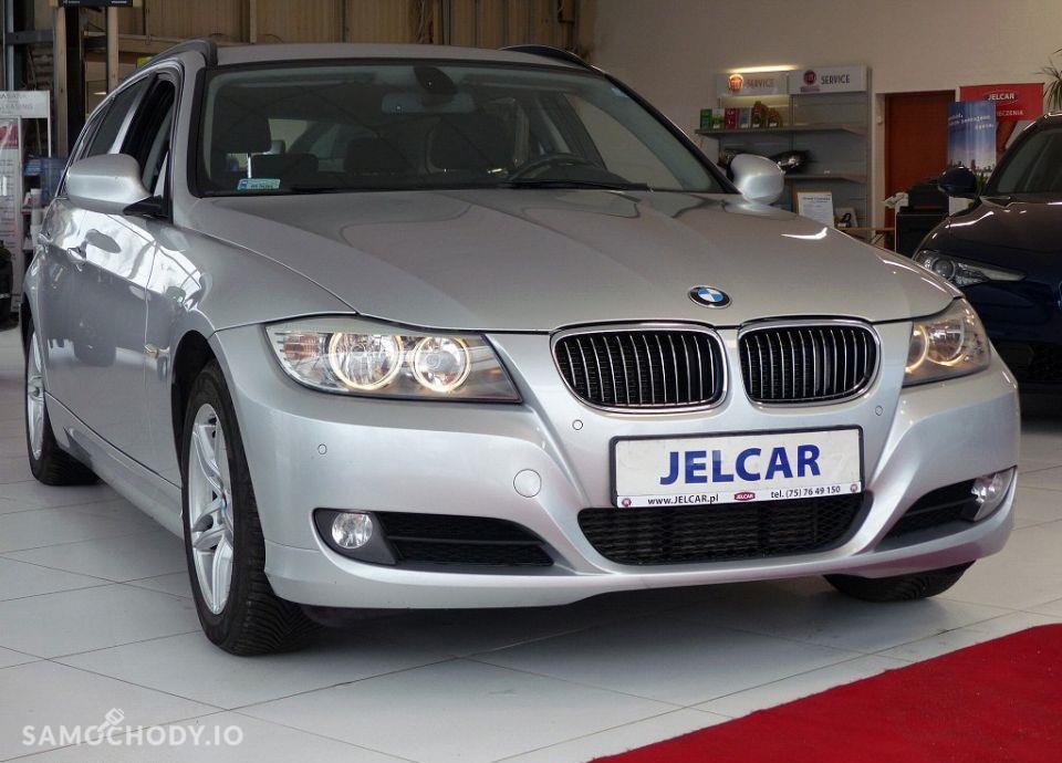 BMW Seria 3 Lci Nawigacja Ele.Hak Sport Seats Czujnik Deszczu Zmierzchu Gwarancja 11