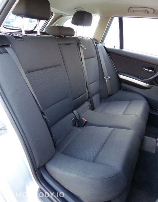 BMW Seria 3 Lci Nawigacja Ele.Hak Sport Seats Czujnik Deszczu Zmierzchu Gwarancja 37