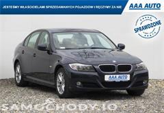 bmw z województwa śląskie BMW Seria 3 316 i, Salon Polska, Serwis ASO, Skóra, Klimatronic