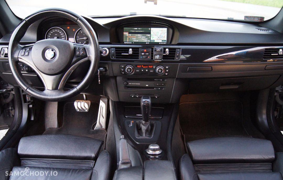 BMW Seria 3 335d, Navi, alu 18, logic 7, key less go, Zamiana 16