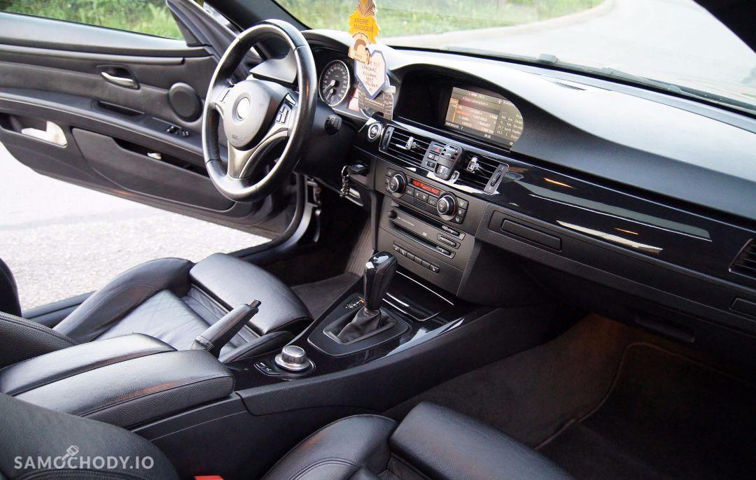 BMW Seria 3 335d, Navi, alu 18, logic 7, key less go, Zamiana 46