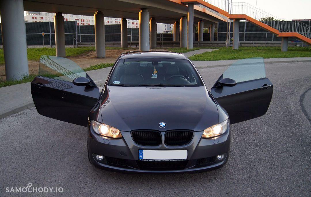 BMW Seria 3 335d, Navi, alu 18, logic 7, key less go, Zamiana 7