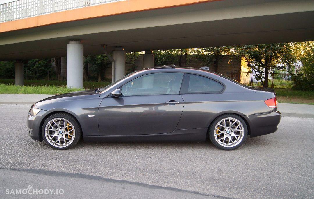 BMW Seria 3 335d, Navi, alu 18, logic 7, key less go, Zamiana 4