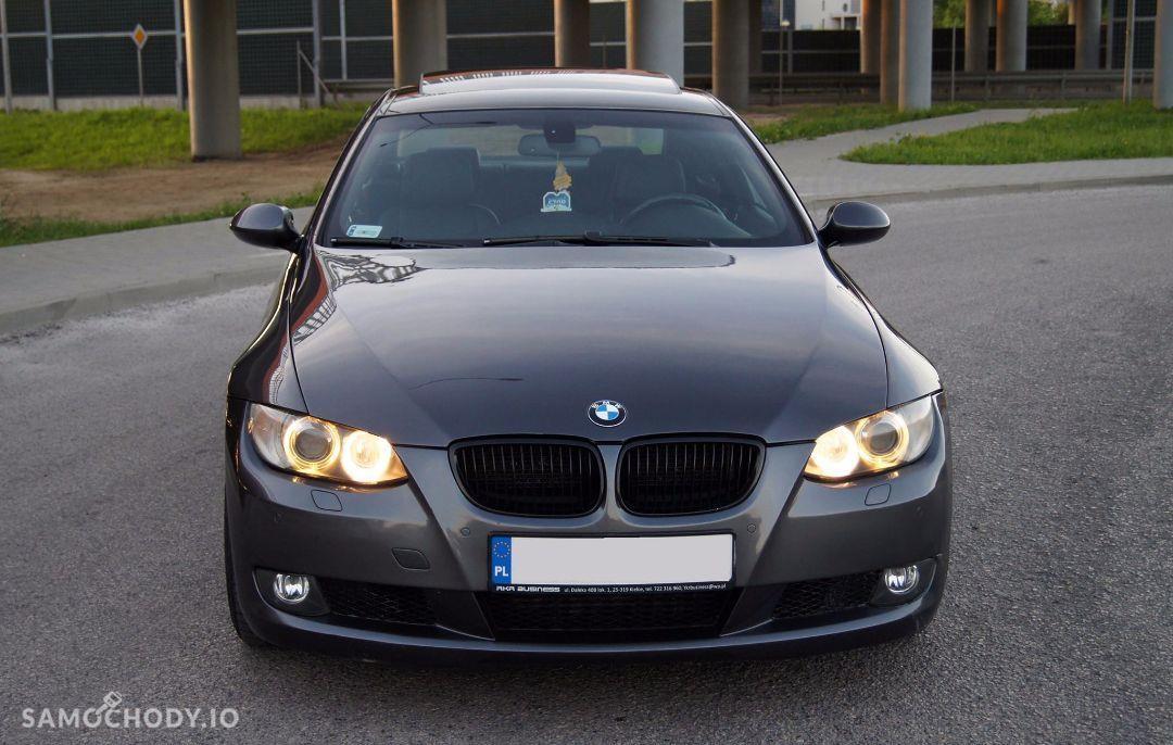 BMW Seria 3 335d, Navi, alu 18, logic 7, key less go, Zamiana 11