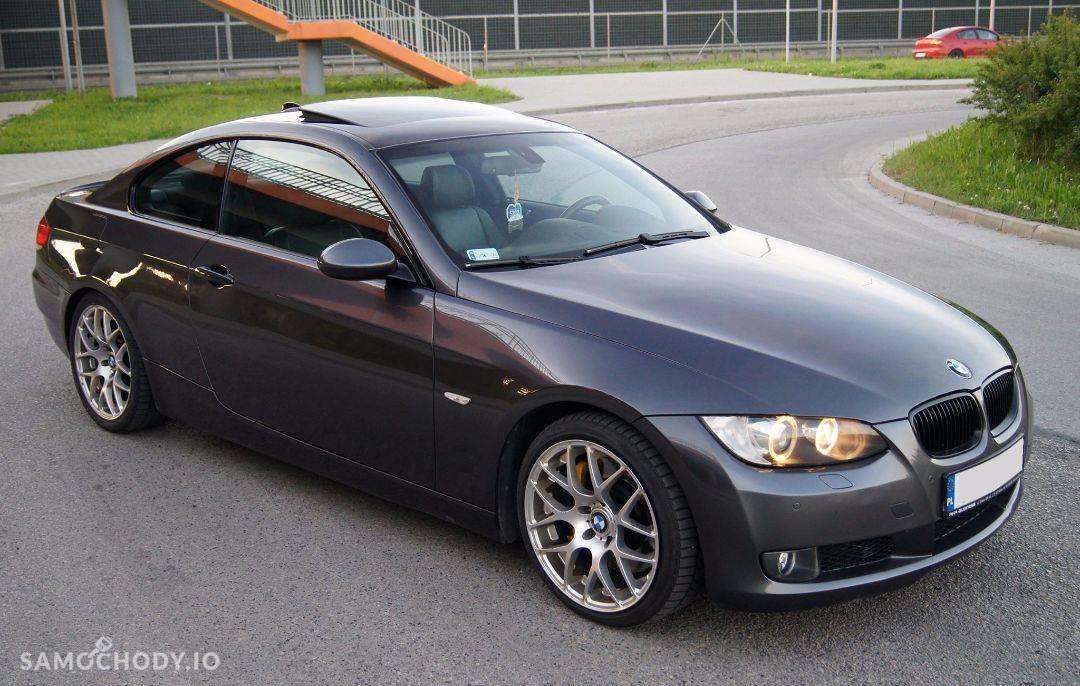 BMW Seria 3 335d, Navi, alu 18, logic 7, key less go, Zamiana 1